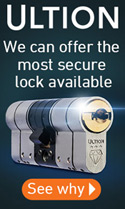 ultion anti-snap locks